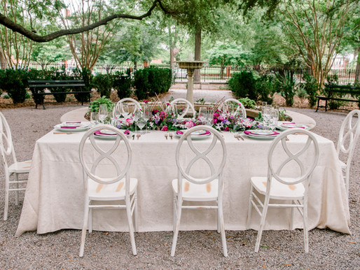 New Wedding venue in Columbia, SC | The Hampton Preston Mansion