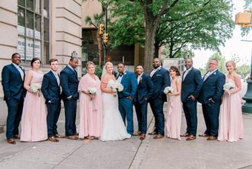 Florida luxury wedding photographer Nina