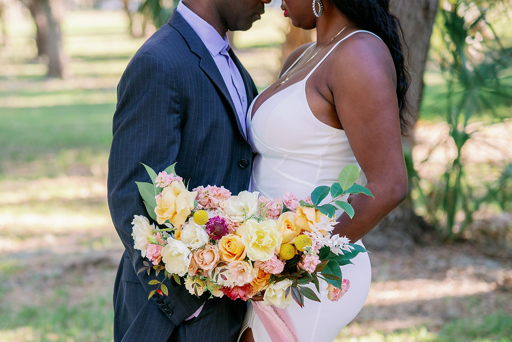 St. Pete elopement pricing