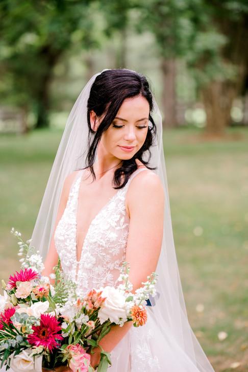 Southeast fine art wedding photographer