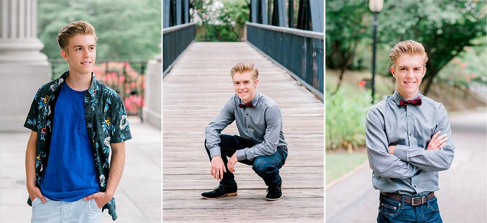 How much do senior portraits cost? Tampa senior photographer Nina Bashaw