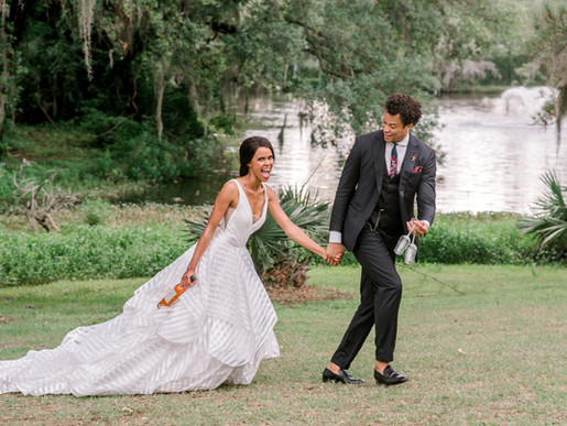 How to plan a timeless and classic wedding