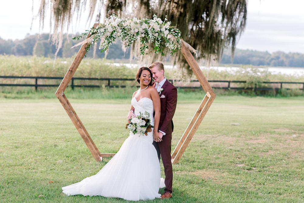 Sarasota wedding photographers Nina Bashaw Photography