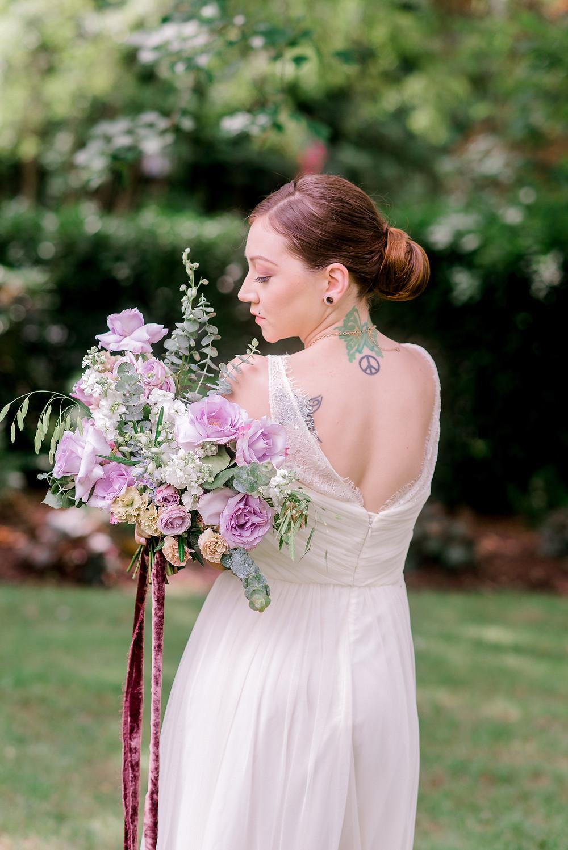 Briar Rose Floral Design is a fine art florist