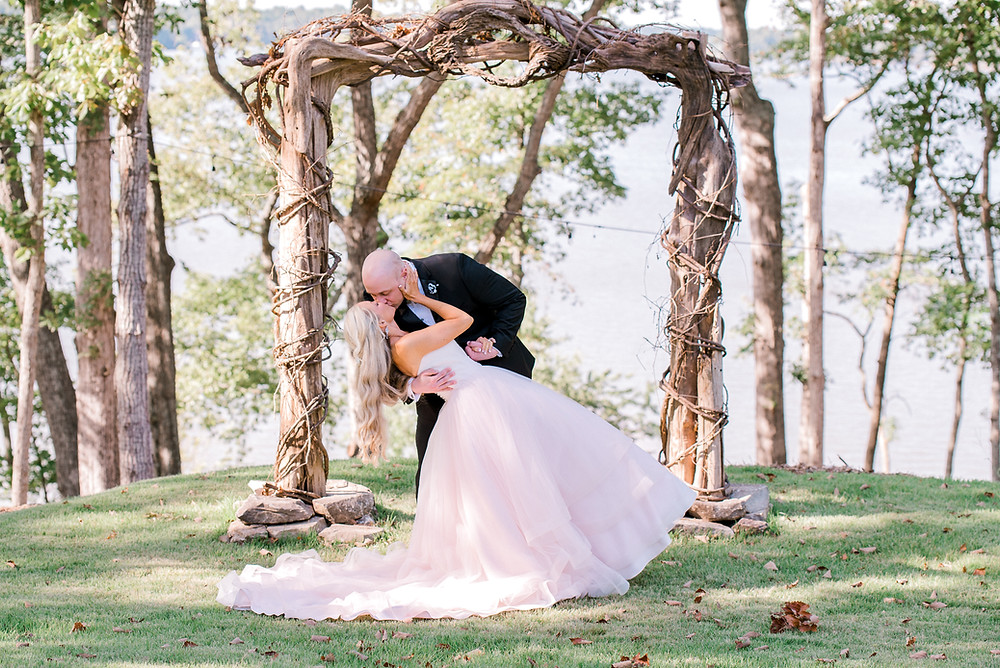 Fine art elopement photographer Nina Bashaw