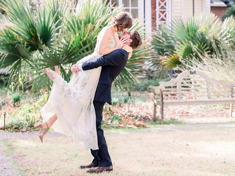 how to plan the perfect elopement