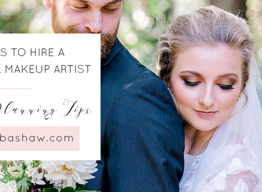 6 reasons why you should hire a professional makeup artist. Tips from professional makeup artist Nor