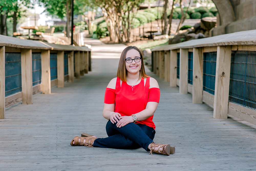 The senior experience   What to expect when booking your senior portraits with me. Charlotte senior photographer Nina Bashaw. Augusta Ga photographer