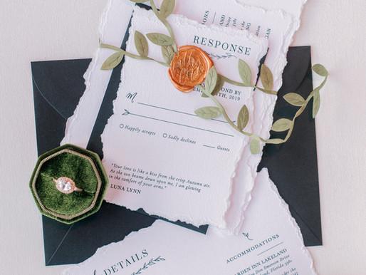 Where to buy wedding invitations