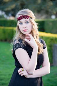 Nina Bashaw Photography - Tampa senior photographer