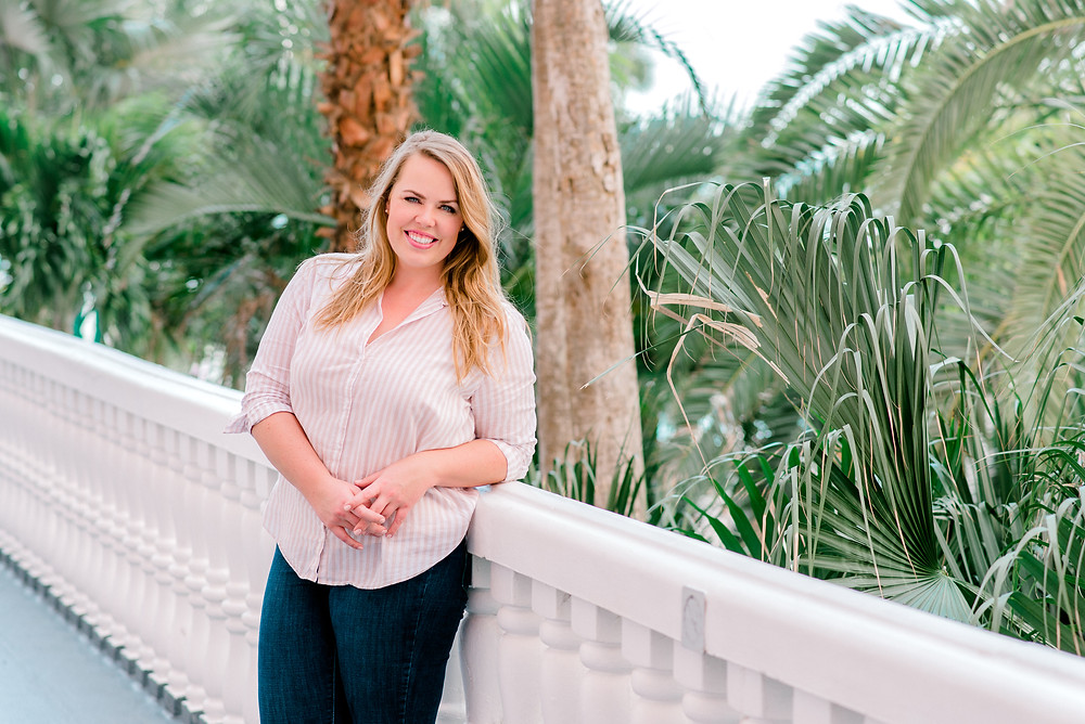 Fine art wedding photographer in Tampa, Florida Nina Bashaw
