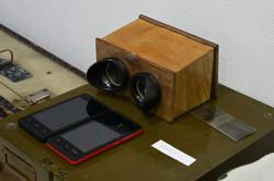 オルタナティブ ファクト/現実を仮想化する装置