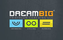 Dream Big Triathlon Coaching, Triathlon Coaching, Run Coaching