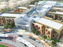 Abu Dhabi Future School Programs Phase 6 Shakhbout City