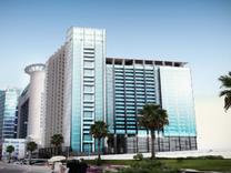 Abu Dhabi Trade Center Extension Phase 3