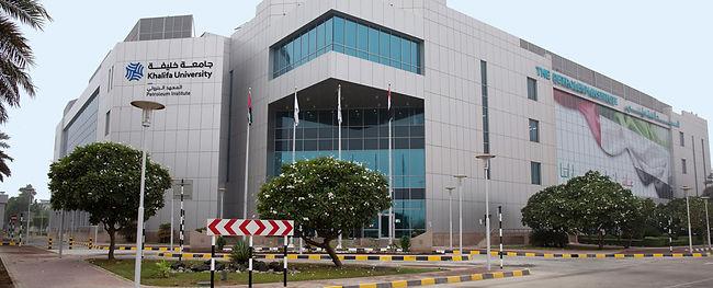 2014 The Petroleum Institute Research Ce