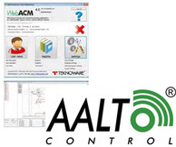 CENTRAL MONITORING FOR EMERGENCY LIGHTING