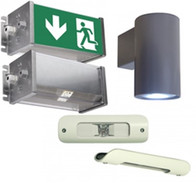 SPECIAL EMERGENCY LIGHTING SOLUTIONS