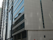 Commercial Building for H.E. Dr. Ahmed Ali Al Mazrouei