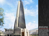 Wafi Hotel Complex & Mall Expansion