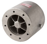 EXPLOSION PROTECTION VALVE FOR EXHAUST G