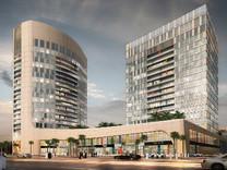 United Square Development.