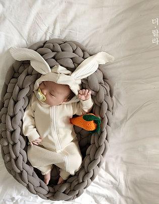 Lala Rabbit Suit