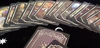 鑑定用カード