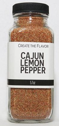 Cajun Lemon Pepper