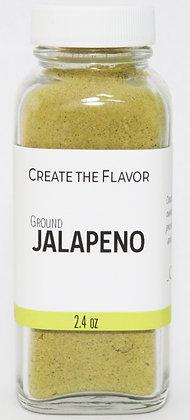 Jalapeno