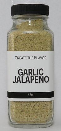 Garlic Jalapeno