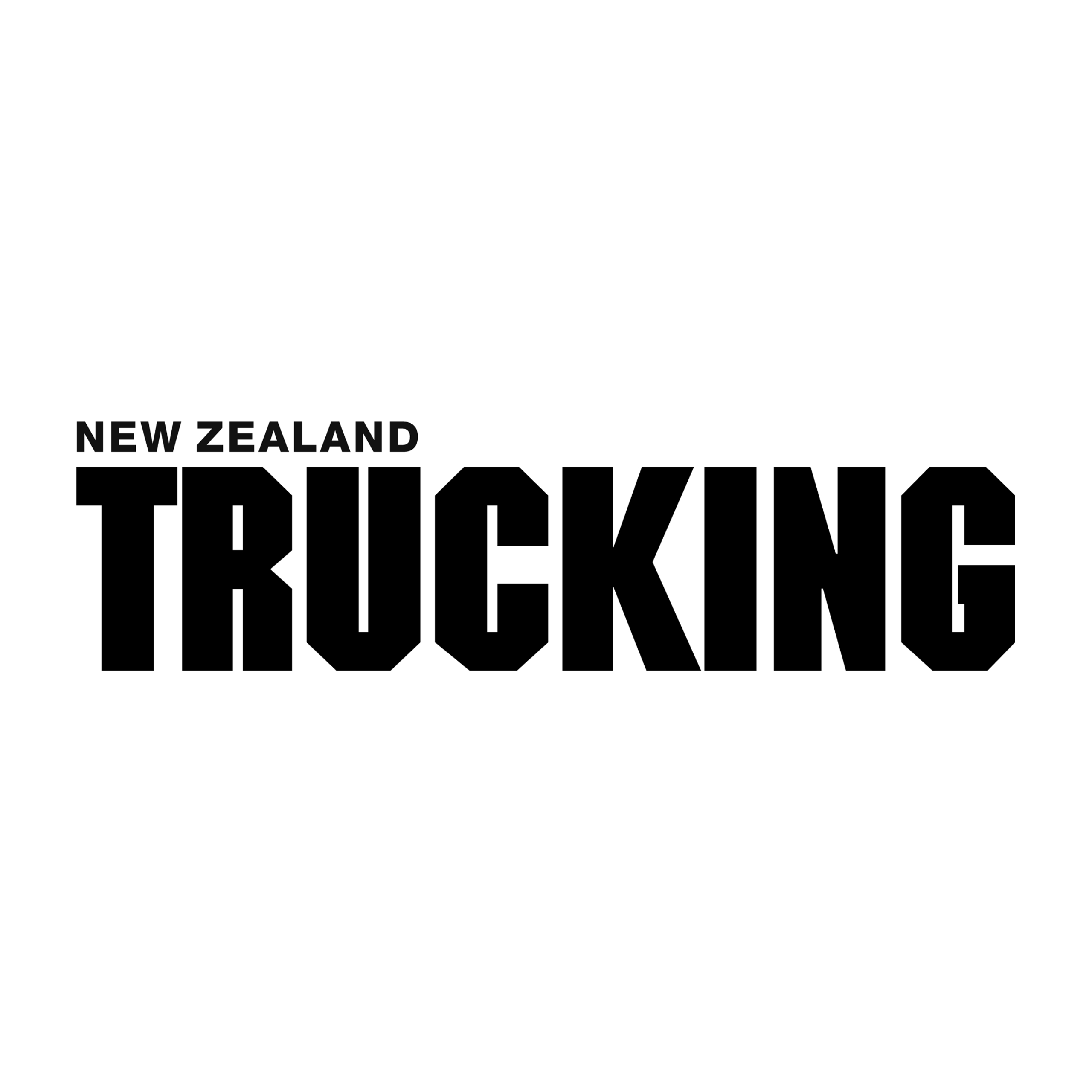 New Zealand Trucking Magazine