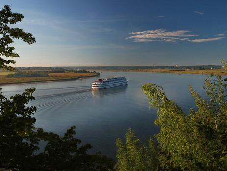 Volga tour (3 days 2 night.)