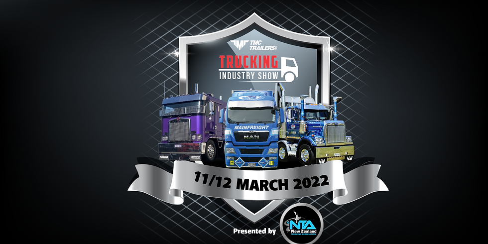 2022 TMC Trailers Trucking Industry Show