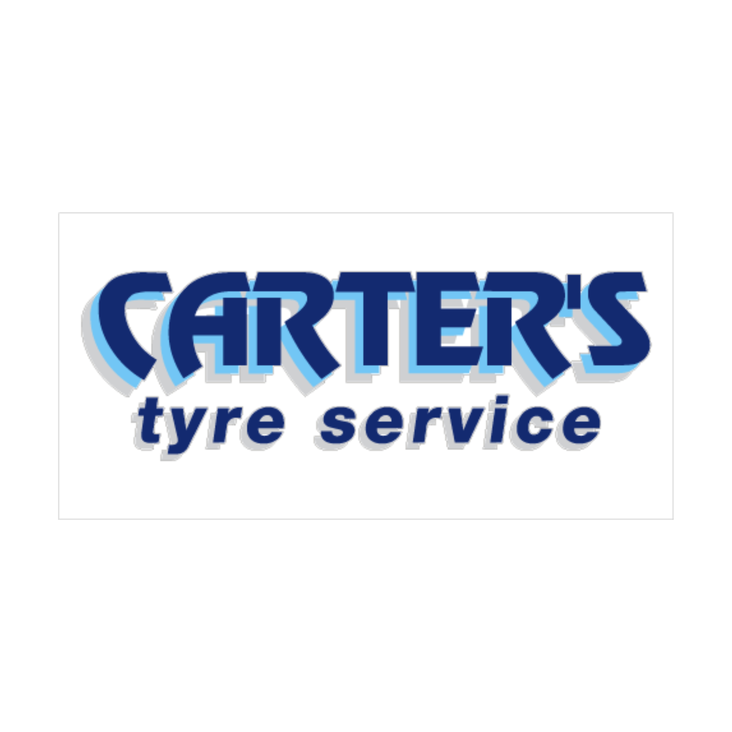 Carters Tyre Service