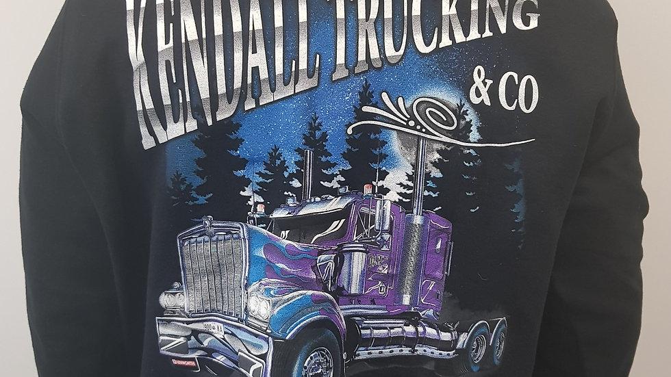 Kendall Trucking Hoodie
