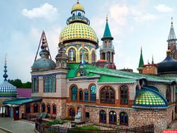 hram-religij