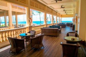 barressential luxury retreat @ villa by cc: a look back