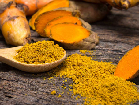 10 Reasons to Love Turmeric More Than We Already Do