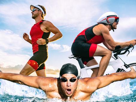 3 Reasons Triathletes need Reformer Pilates