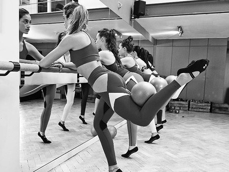 so, what's the hype about barre?