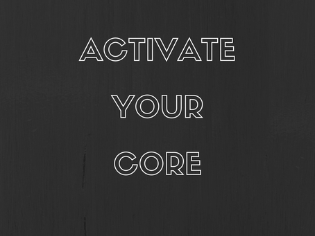 "What do we mean when we say ""core""?"