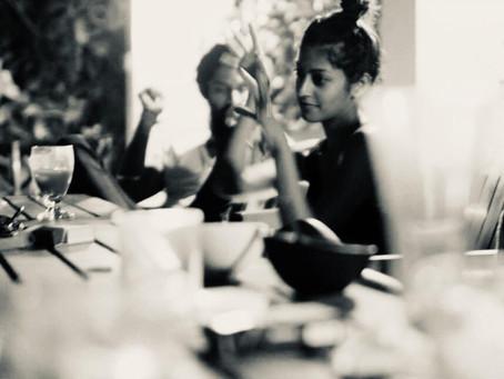 Inspire: Soharni Tennekoon