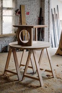 Прототип журнального столика