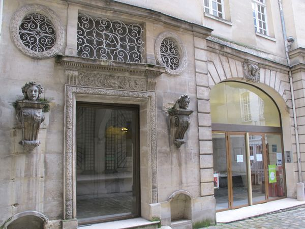 hôtel_de_la_porte