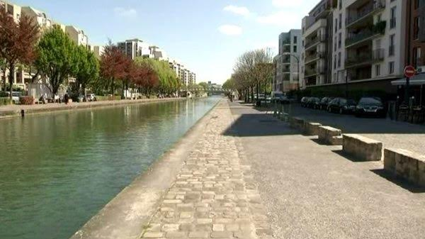 canal ours