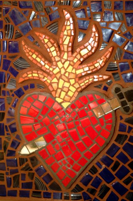 Mission-mosaic