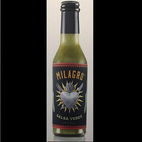 Milagro Salsa Verde