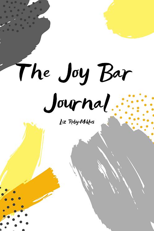 The Joy Bar Journal