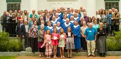Church Photo 2019
